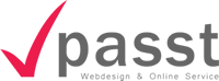 PASST Webdesign & Online Service